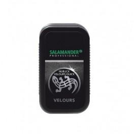 Мини гъбка за велур и набук Salamander Velours Quick