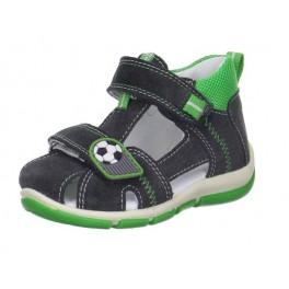 Superfit Freddy Stone бебешки  сандали 18