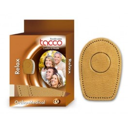 Подметка-шпора за повдигане на петата Tacco Relax